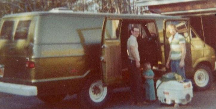 oldvan